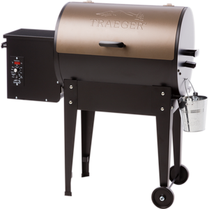 Traeger Junior Elite 20 Pellet Grill