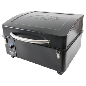 image of Traeger Scout Pellet Grill