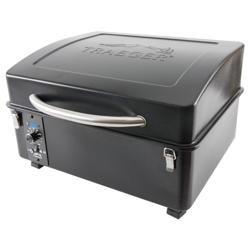 Traeger Scout Pellet Grill