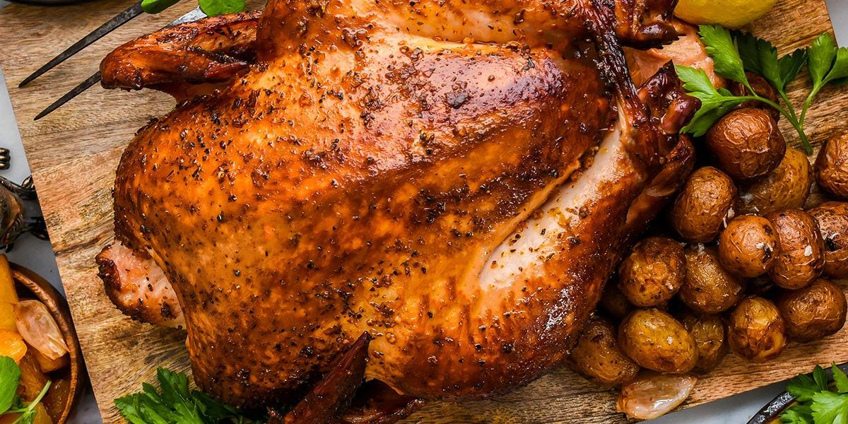 pellet grill whole chicken