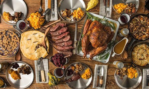 Thanksgiving-Menu-Outdoors-Traeger-Wood-Pellet-Grills