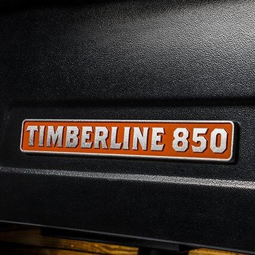 Timberline_850_Badge