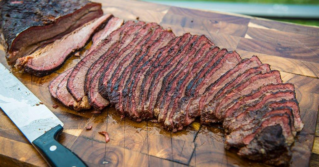 How And When To Wrap Brisket