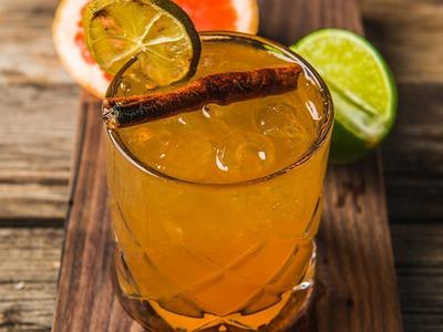 Traeger Paloma Cocktail Recipe