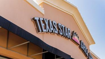Texas Star Grill Shop