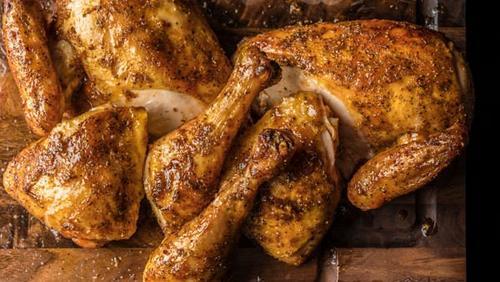 Traeger Kitchen Live: Traeger Day BBQ Chicken with Matt Pittman thumbnail