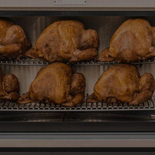Thanksgiving Turkey Grill Guide
