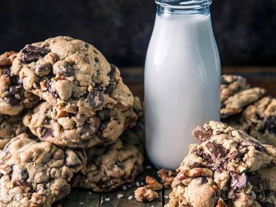 Ultimate Traeger Cookie Recipe