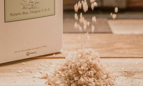 Smoked Jacobsen Salt