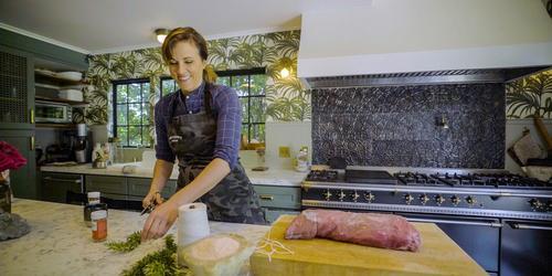 Meet Anya Fernald of Belcampo Meat Co thumbnail