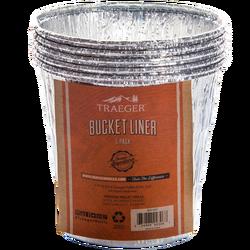 Traeger Bucket Liners - 5 Packimage