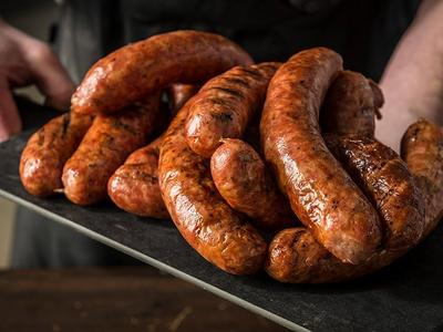 Traeger Smoked Sausage Recipe
