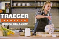 How to Roast a Turkey  | Traeger Staples thumbnail