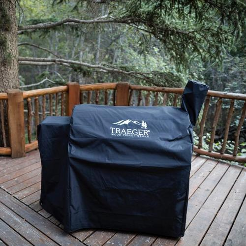 Traeger Pro 34 Elite 34 Grill Cover Full Length Traeger Grills