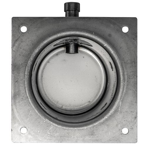 Traeger 7 Hole Firepot Assembly Kit