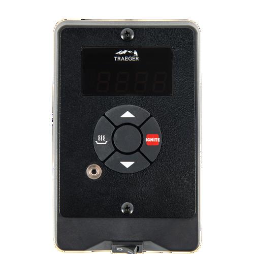 Traeger Digital Arc Controller with Advanced Grilling Logic