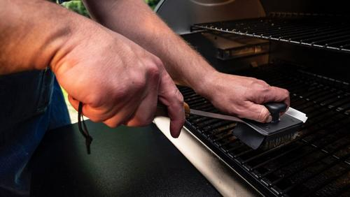 How to Clean Your Grill & Pellet Grill Maintenance thumbnail