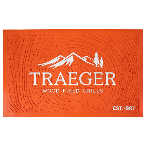 Traeger Grill Mat