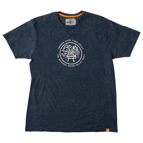 Traeger Grill Vibes T-Shirt