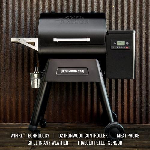 traeger-ironwood-650-lifestyle-features
