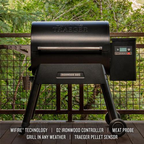 traeger-ironwood-885-lifestyle-features