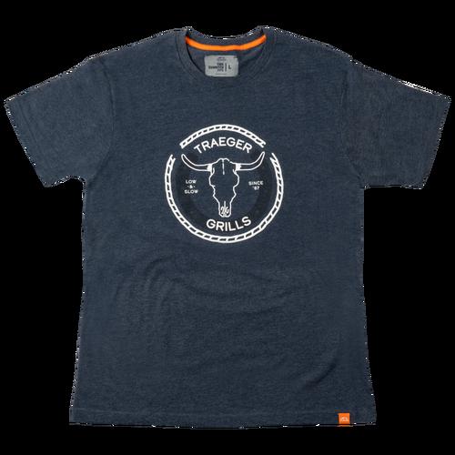 Traeger Longhorn T-Shirt