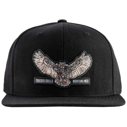 Traeger Montana Mex Hat