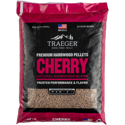 Traeger Cherry BBQ Wood Pelletsimage