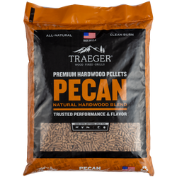 Traeger Pecan BBQ Wood Pelletsimage