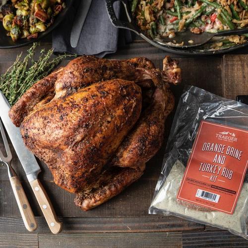 traeger-orange-brine-and-turkey-rub-kit-lifestyle