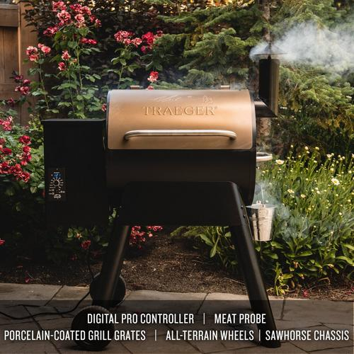 traeger-pro-22-lifestyle-features