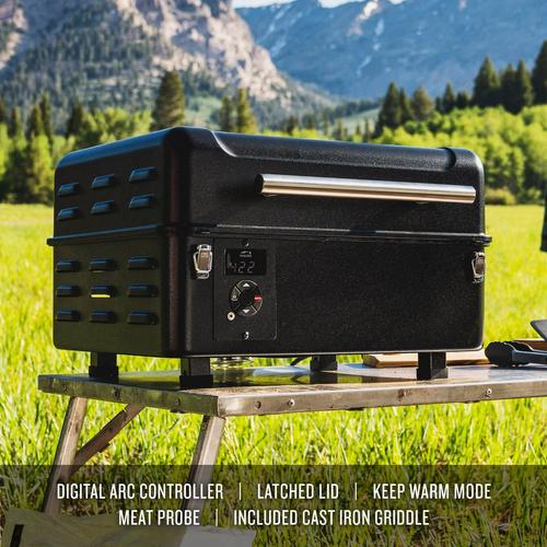traeger-ranger-lifestyle-features