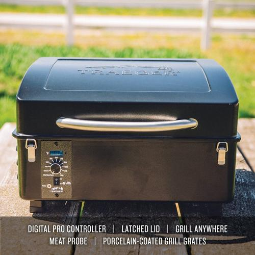 traeger-scout-lifestyle-features