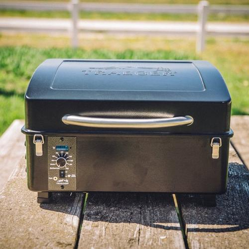 traeger-scout-pellet-grill-lifestyle-front-angle