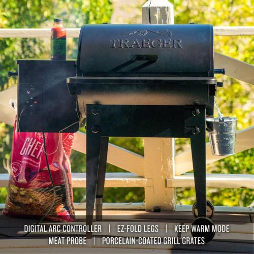 traeger-tailgater-lifestyle-features