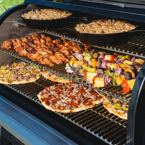 traeger-timberline-1300-pellet-grill-lifestyle-versatility