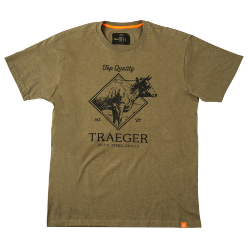 Traeger Where's The Beef T-Shirt