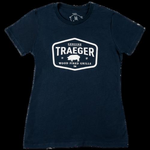 Traeger Certified Women's T-Shirt