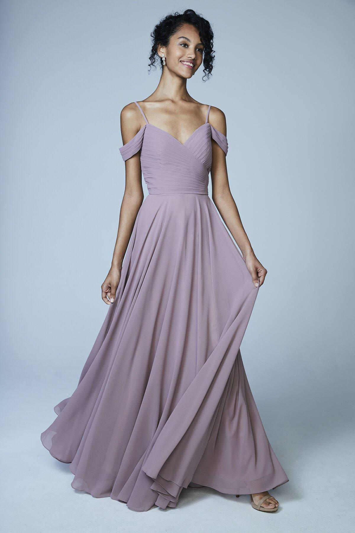 best day ever bridesmaid dress