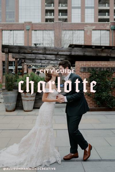 City guide Charlotte