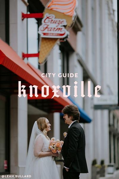 City Guide Knoxville