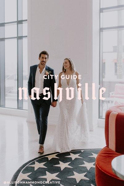 City Guide Nashville