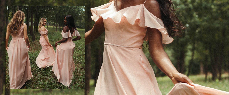 Shop Bridesmaids Dresses