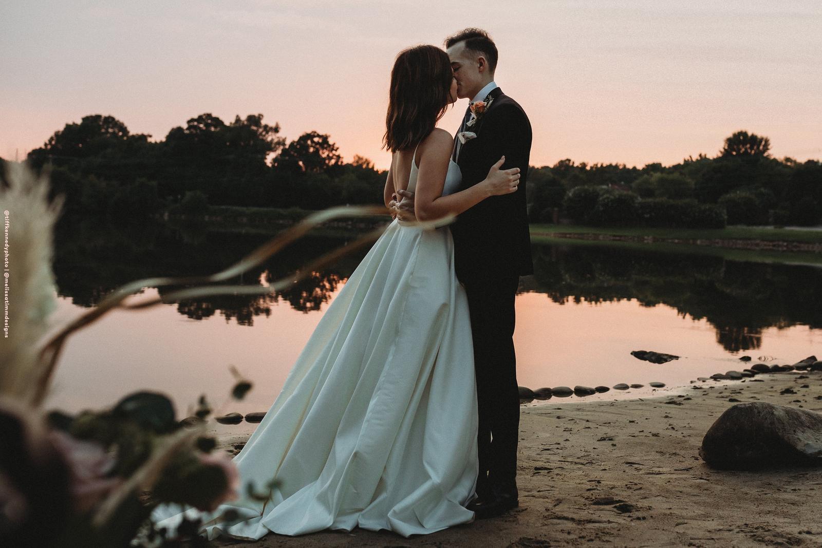 Affordable wedding dresses for the modern bride