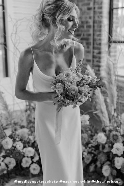 Devoted Wedding Dress