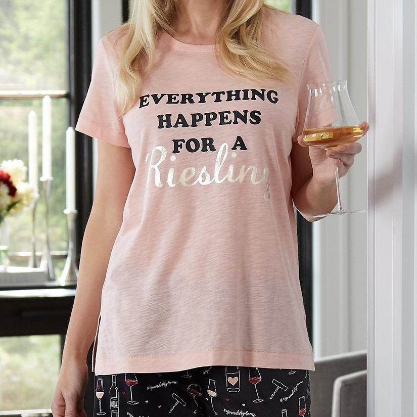 everything happens for a riesling sweater riesling sweater wine clothing riesling sweatshirt wine sweater bachelorette clothing wine