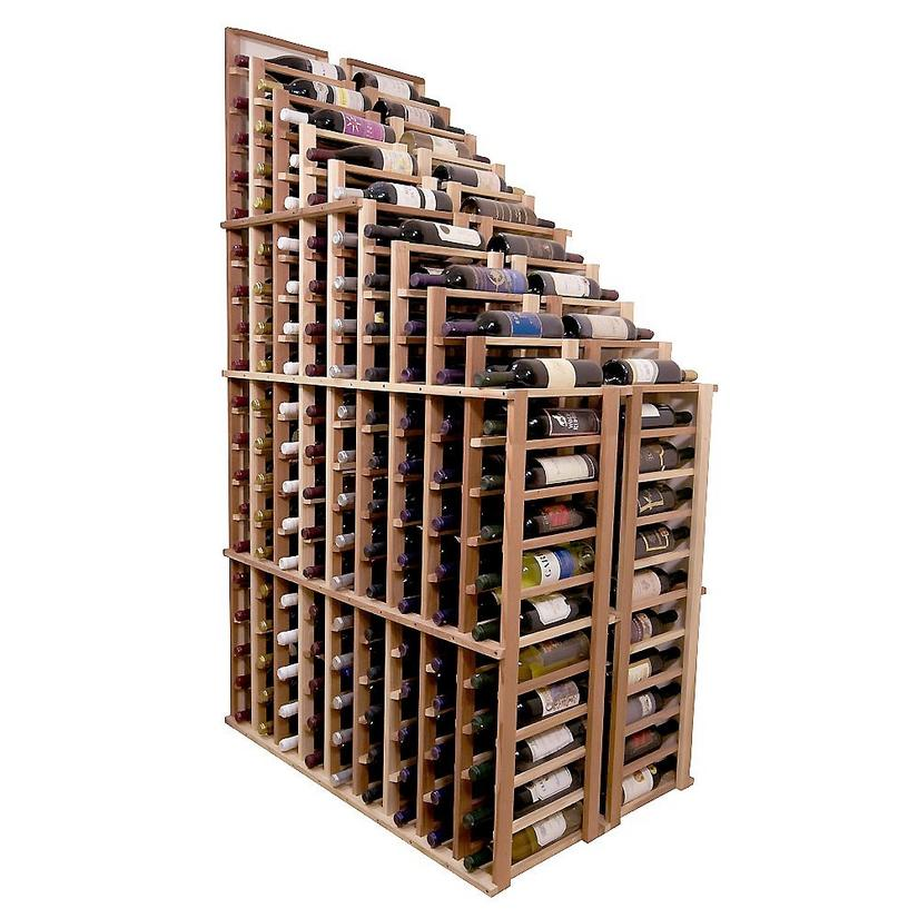 Sonoma Designer Rack -270 Btl Tiered Down Waterfall