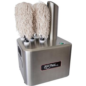 Bar Maid GP-100 PRO Glassware Polisher