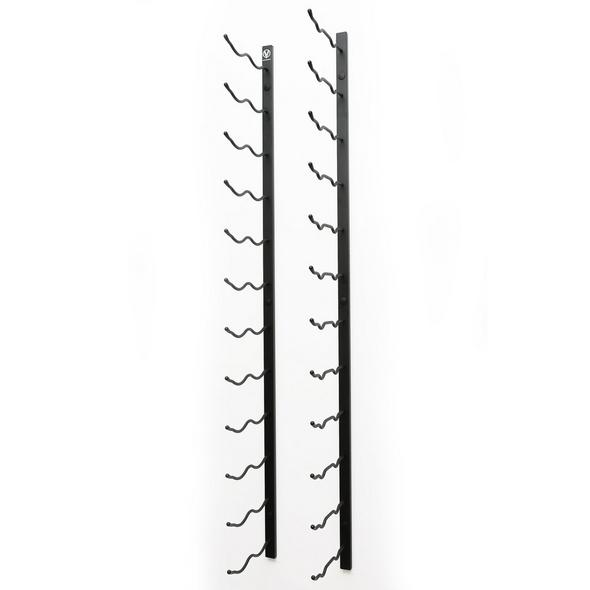 VintageView Wall Series 4 Ft Rack (24 Btl)