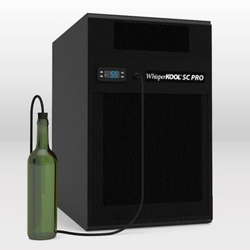 WhisperKOOL Self-Contained SC PRO 8000 Cooling System